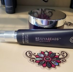 Rejuvabeads split ends hair treatment *new and se